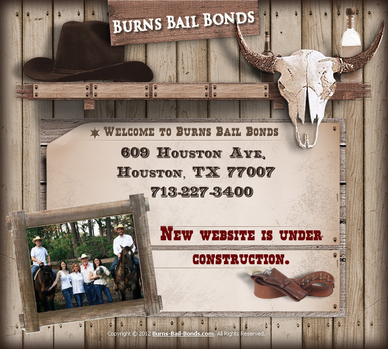 Burns Bail Bonds